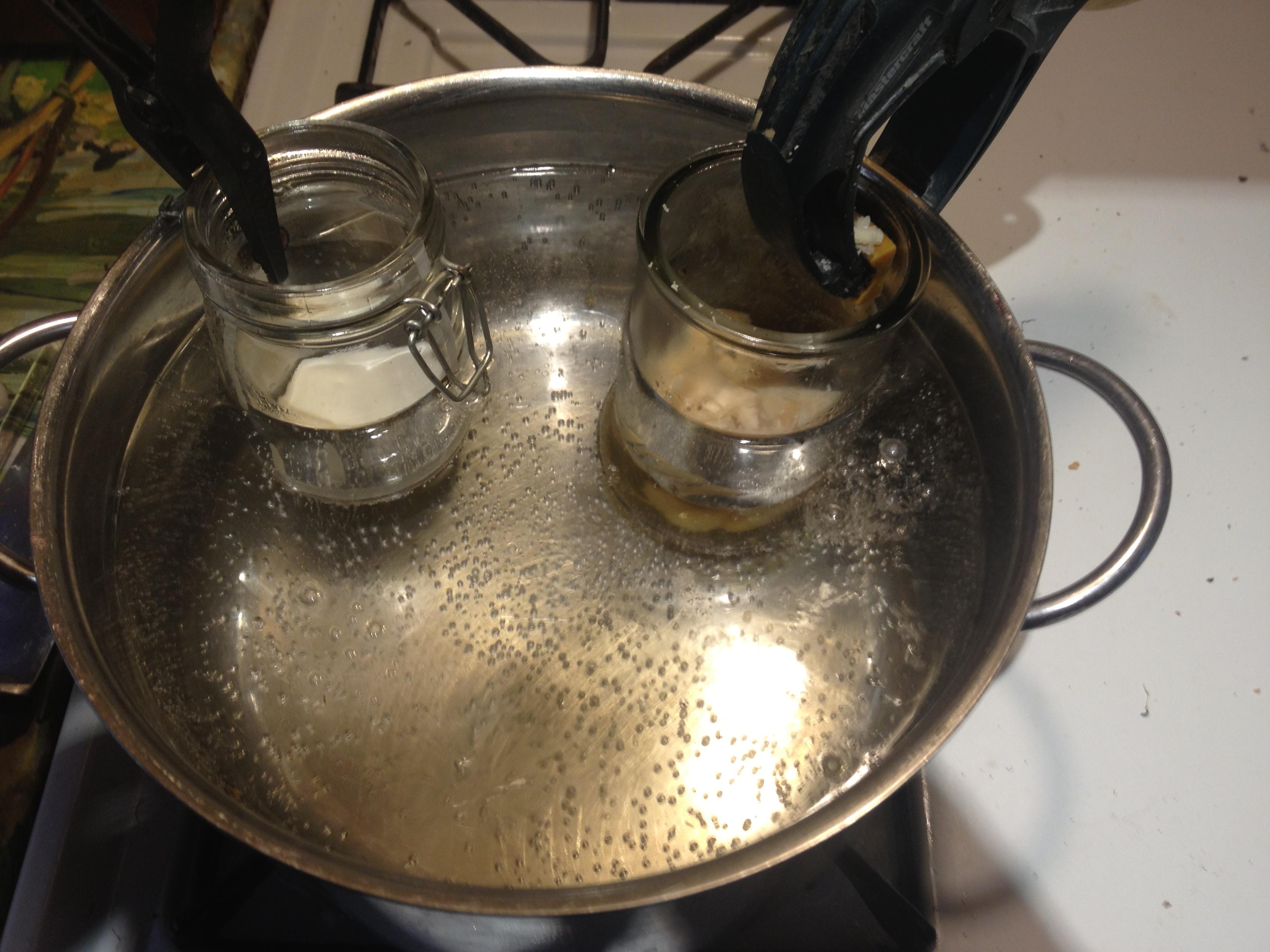 A Frankincense Mustache Wax Recipe | Fair Trade Frankincense