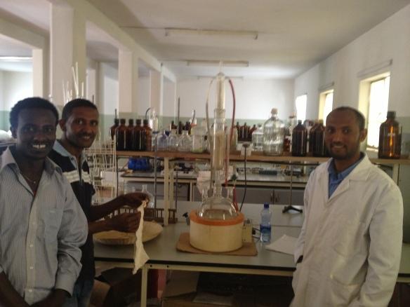University of Addis Ababa